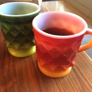 Taproom mugs